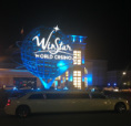 WinStar World Casino Night